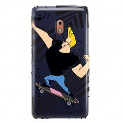 ETUI NA TELEFON NOKIA 2.1 TA-1080 CARTOON NETWORK JB113 CLASSIC JOHNNY BRAVO