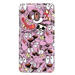 ETUI NA TELEFON NOKIA 2.1 TA-1080 CARTOON NETWORK CO101 CLASSIC CHOJRAK