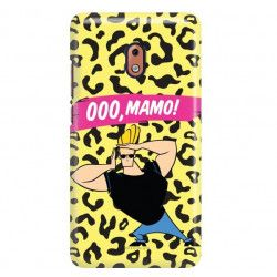 ETUI NA TELEFON NOKIA 2.1 TA-1080 CARTOON NETWORK JB124 CLASSIC JOHNNY BRAVO