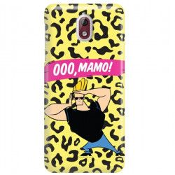 NOKIA 3.1 ETUI CARTOON NETWORK JB124 CLASSIC JOHNNY BRAVO