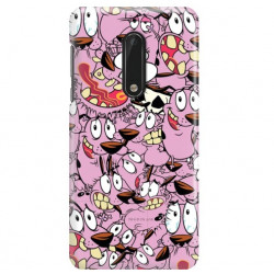 ETUI NA TELEFON NOKIA 5 TA-1024 CARTOON NETWORK CO101 CLASSIC CHOJRAK