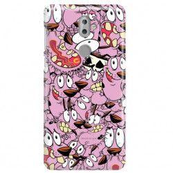 ETUI NA TELEFON NOKIA 9 TA-1082 CARTOON NETWORK CO101 CLASSIC CHOJRAK