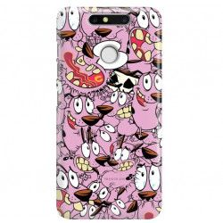 ETUI NA TELEFON ZTE BLADE V8 MINI CARTOON NETWORK CO101 CLASSIC CHOJRAK