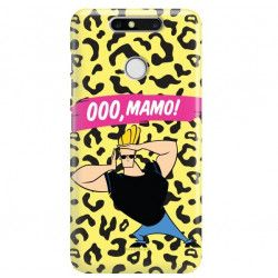 ETUI NA TELEFON ZTE BLADE V8 MINI CARTOON NETWORK JB124 CLASSIC JOHNNY BRAVO