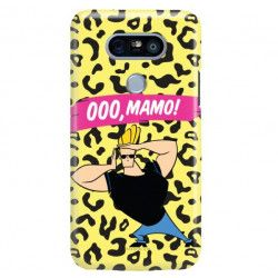 ETUI NA TELEFON LG G5 H850 CARTOON NETWORK JB124 CLASSIC JOHNNY BRAVO