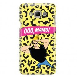 ETUI NA TELEFON SAMSUNG GALAXY A7 A700 CARTOON NETWORK JB124 CLASSIC JOHNNY BRAVO
