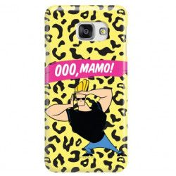 ETUI NA TELEFON SAMSUNG GALAXY A7 2016 A710 CARTOON NETWORK JB124 CLASSIC JOHNNY BRAVO