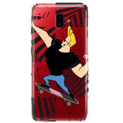 ETUI NA TELEFON SAMSUNG GALAXY J6 PLUS 2018 J610 CARTOON NETWORK JB113 CLASSIC JOHNNY BRAVO