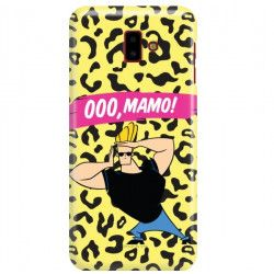 ETUI NA TELEFON SAMSUNG GALAXY J6 PLUS 2018 J610 CARTOON NETWORK JB124 CLASSIC JOHNNY BRAVO