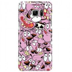 ETUI NA TELEFON SAMSUNG GALAXY NOTE 7 CARTOON NETWORK CO101 CLASSIC CHOJRAK
