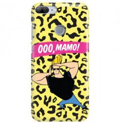 ETUI NA TELEFON HUAWEI HONOR 9 LITE LLD-AL00 CARTOON NETWORK JB124 CLASSIC JOHNNY BRAVO