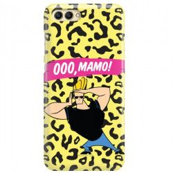ETUI NA TELEFON HUAWEI HONOR V10 BLK-AL00 CARTOON NETWORK JB124 CLASSIC JOHNNY BRAVO