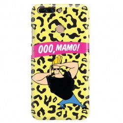 ETUI NA TELEFON HUAWEI HONOR V9 CARTOON NETWORK JB124 CLASSIC JOHNNY BRAVO