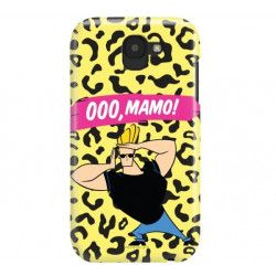 ETUI NA TELEFON LG K3 2017 CARTOON NETWORK JB124 CLASSIC JOHNNY BRAVO
