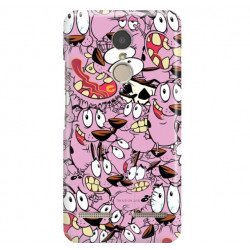 LENOVO K6 ETUI CARTOON NETWORK CO101 CLASSIC CHOJRAK