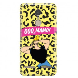 LENOVO K6 ETUI CARTOON NETWORK JB124 CLASSIC JOHNNY BRAVO