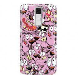 ETUI NA TELEFON LG K8 K350N CARTOON NETWORK CO101 CLASSIC CHOJRAK
