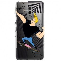 ETUI NA TELEFON HUAWEI MATE 10 PRO BLA-L09 CARTOON NETWORK JB113 CLASSIC JOHNNY BRAVO