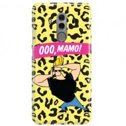 ETUI NA TELEFON HUAWEI MATE 10 PRO BLA-L09 CARTOON NETWORK JB124 CLASSIC JOHNNY BRAVO