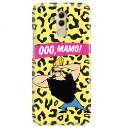 ETUI NA TELEFON HUAWEI MATE 20 LITE SNE-AL00 CARTOON NETWORK JB124 CLASSIC JOHNNY BRAVO