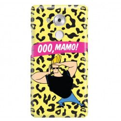 ETUI NA TELEFON HUAWEI MATE 8 NXT-AL10 CARTOON NETWORK JB124 CLASSIC JOHNNY BRAVO