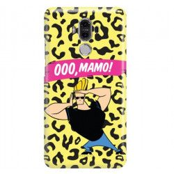 ETUI NA TELEFON HUAWEI MATE 9 MHA-L09 CARTOON NETWORK JB124 CLASSIC JOHNNY BRAVO