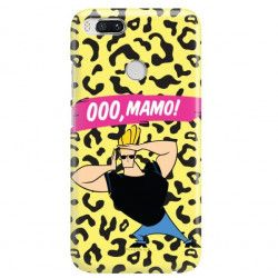 ETUI NA TELEFON XIAOMI Mi A1 CARTOON NETWORK JB124 CLASSIC JOHNNY BRAVO