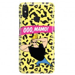 ETUI NA TELEFON XIAOMI Mi MAX 3 CARTOON NETWORK JB124 CLASSIC JOHNNY BRAVO