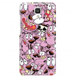 XIAOMI Mi4 ETUI CARTOON NETWORK CO101 CLASSIC CHOJRAK