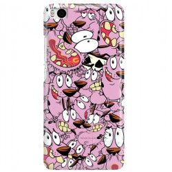 ETUI NA TELEFON XIAOMI Mi5S CARTOON NETWORK CO101 CLASSIC CHOJRAK