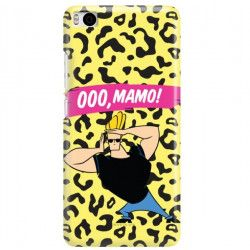 ETUI NA TELEFON XIAOMI Mi5S CARTOON NETWORK JB124 CLASSIC JOHNNY BRAVO