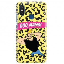 ETUI NA TELEFON XIAOMI Mi8 CARTOON NETWORK JB124 CLASSIC JOHNNY BRAVO