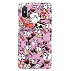 ETUI NA TELEFON XIAOMI Mi8 SE CARTOON NETWORK CO101 CLASSIC CHOJRAK