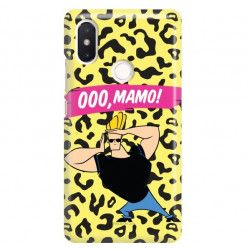 ETUI NA TELEFON XIAOMI Mi8 SE CARTOON NETWORK JB124 CLASSIC JOHNNY BRAVO