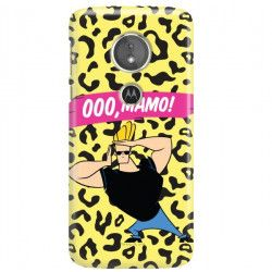 ETUI NA TELEFON LENOVO MOTO E5 PLUS CARTOON NETWORK JB124 CLASSIC JOHNNY BRAVO