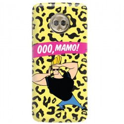 ETUI NA TELEFON LENOVO MOTO G6 PLUS CARTOON NETWORK JB124 CLASSIC JOHNNY BRAVO