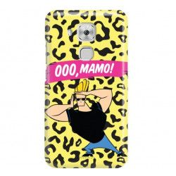ETUI NA TELEFON HUAWEI NOVA 2 PLUS BAC-AL00 CARTOON NETWORK JB124 CLASSIC JOHNNY BRAVO