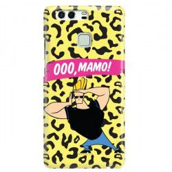 ETUI NA TELEFON HUAWEI P9 EVA-L19 CARTOON NETWORK JB124 CLASSIC JOHNNY BRAVO