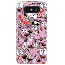 ETUI NA TELEFON LG Q8 CARTOON NETWORK CO101 CLASSIC CHOJRAK