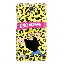 ETUI NA TELEFON XIAOMI REDMI 2 CARTOON NETWORK JB124 CLASSIC JOHNNY BRAVO