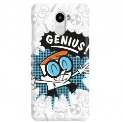 ETUI NA TELEFON XIAOMI REDMI 4 CARTOON NETWORK DX105 CLASSIC LABORATORIUM DEXTERA