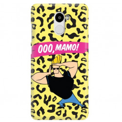 ETUI NA TELEFON XIAOMI REDMI 4 CARTOON NETWORK JB124 CLASSIC JOHNNY BRAVO