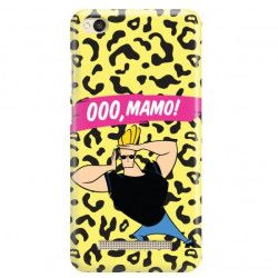 ETUI NA TELEFON XIAOMI REDMI 4A CARTOON NETWORK JB124 CLASSIC JOHNNY BRAVO