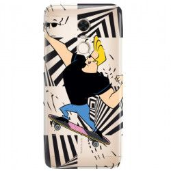 ETUI NA TELEFON XIAOMI REDMI 5 PLUS CARTOON NETWORK JB113 CLASSIC JOHNNY BRAVO