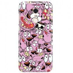 ETUI NA TELEFON XIAOMI REDMI 5 PLUS CARTOON NETWORK CO101 CLASSIC CHOJRAK
