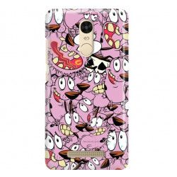 ETUI NA TELEFON XIAOMI REDMI NOTE 3 CARTOON NETWORK CO101 CLASSIC CHOJRAK