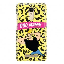 ETUI NA TELEFON XIAOMI REDMI NOTE 3 CARTOON NETWORK JB124 CLASSIC JOHNNY BRAVO