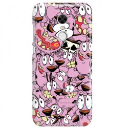 ETUI NA TELEFON XIAOMI REDMI NOTE 5 CARTOON NETWORK CO101 CLASSIC CHOJRAK