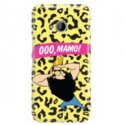 ETUI NA TELEFON HTC U11 LIFE CARTOON NETWORK JB124 CLASSIC JOHNNY BRAVO