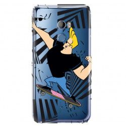 ETUI NA TELEFON HTC U11 PLUS CARTOON NETWORK JB113 CLASSIC JOHNNY BRAVO